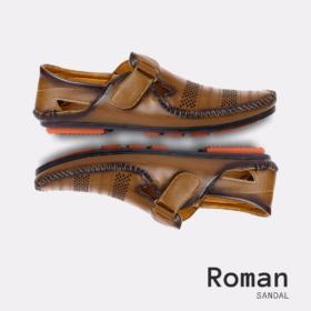 Hand Made Roman Sandal