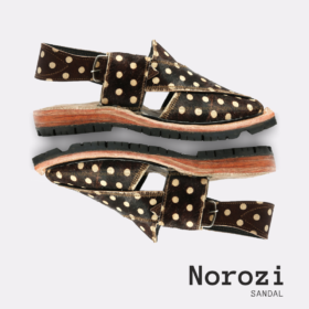 Gents Hand Made Norozi Sandal