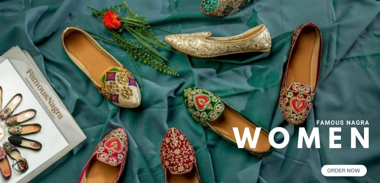 Desi Sandals & Chappals for Women